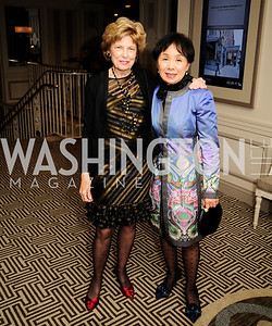 Bitsy Folger,Rep.Doris Matsui,,January 20,2013,A Bi-Partisan Celebration Of The Inauguration of Barack Obama at The Madison Hotel,Kyle Samperton