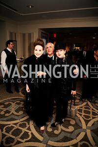 Cindy Adams,Gideon Lewin,Joanna Mastroianni,,January 20,2013,A Bi-Partisan Celebration Of The Inauguration of Barack Obama at The Madison Hotel,Kyle Samperton