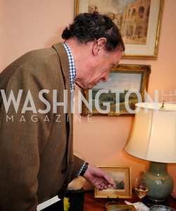"Ellis Wisner,March 5,2013,A Book Party for ''Indiscretion"",Kyle Samperton"
