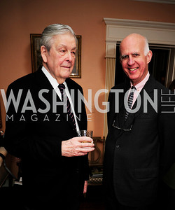 "Raymond Bahor, Tom Birch, March 5,2013,A Book Party for ''Indiscretion"",Kyle Samperton"