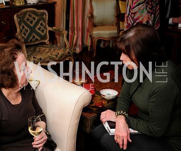 """Zeyned Lange,Anne Emmet, March 5,2013,A Book Party for ''Indiscretion"""",Kyle Samperton"""