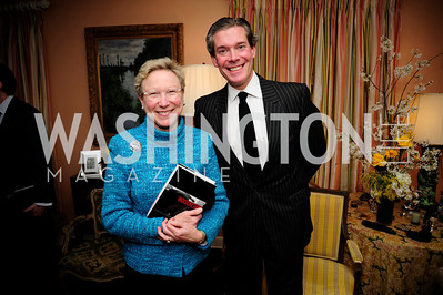 "Chris Dowd, Charles DuBow, March 5,2013,A Book Party for ''Indiscretion"",Kyle Samperton"