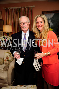 "William Howells,Rosie Howells March 5,2013,A Book Party for ''Indiscretion"",Kyle Samperton"