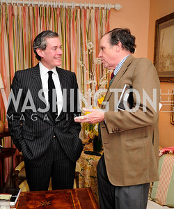 "Charles DuBow, Ellis Wisner,March 5,2013,A Book Party for ''Indiscretion"",Kyle Samperton"