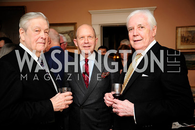 "Raymond Bahor,John Irelan, Michael Mahoney, March 5,2013,A Book Party for ''Indiscretion"",Kyle Samperton"