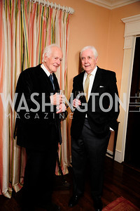 "Francois Lampietti, Michael Mahoney, March 5,2013,A Book Party for ''Indiscretion"",Kyle Samperton"