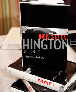 "A Book Party for ''Indiscretion"",March 5,2013,Kyle Samperton"