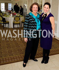 Alma Powell, Maya Grigorovich-Barsky,March 7,2013,A Luncheon for Alma Powell,Kyle Samperton