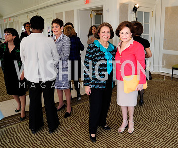 Alma Powell,Alma Gildenhorn,March 7,2013,A Luncheon for Alma Powell,Kyle Samperton