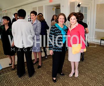 Alma Powell,Alma Gildenhorn,March 7,2013,A Luncheon for Alma Powell,Kyle Samperton
