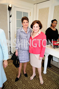 Diane Jones,Alma Gildenhorn,March 7,2013,A Luncheon for Alma Powell,Kyle Samperton