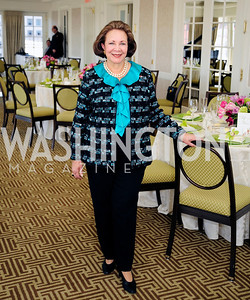 Alma Powell,March 7,2013,A Luncheon for Alma Powell,Kyle Samperton