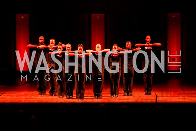 Step Afrika. Photo by Tony Powell. A Standing Ovation for DC Teachers. Kennedy Center. January 14, 2013