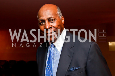 Vernon Jordan. Photo by Tony Powell. A Standing Ovation for DC Teachers. Kennedy Center. January 14, 2013