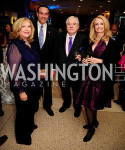 Ellen Bennett,Mayor Vincent Gray,Bob Bennett,Rhona Friedman,September 28,2013,After Dark@ The Arc,Kyle Samperton