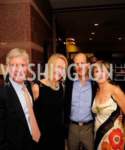 Jim Oldham,Elizabeth Conahan,Gordon Dale,Connie Cater,September 28,2013,After Dark@ The Arc,Kyle Samperton
