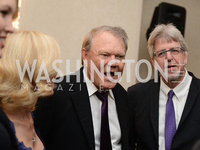 Glen Campbell, Trevor Albert, National Alzheimer's Association Dinner at the Renaissance Hotel.  Honoring music legend Glen Campbell.  Photo by Ben Droz.