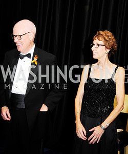 Chris Broulliere,Annie Broulliere,September 11,2013,Ambassadors Ball,Kyle Samperton