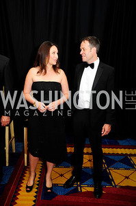 Nancy Cordes,Harald Cordes,September 11,2013,Ambassadors Ball,Kyle Samperton