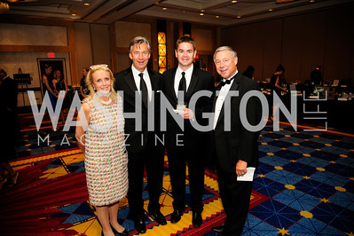 Debbie Dingell,Candian Amb. Gary Doer,Jim Kiley,Rep.Fred Upton,September 11,2013,Ambassadors Ball,Kyle Samperton