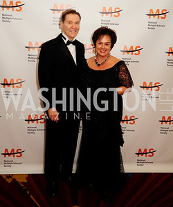 Michael Olding,Liechenstein Amb.Claudia Fritsche, September 11,2013,Ambassadors Ball,Kyle Samperton