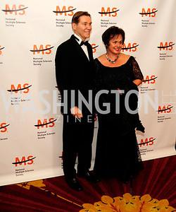 Michael Olding,Liechenstein Amb.Claudia Fritsche, September 11,2013,Ambassadors Ball,Kyle Samperton