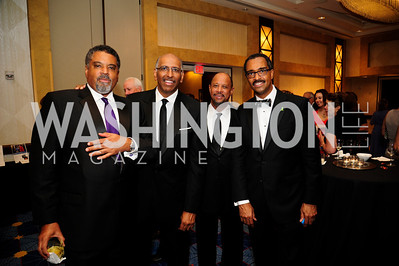 Kelly Williams,Michael Steele.Robert Carr,Marcellus Alexander,September 11,2013,Ambassadors Ball,Kyle Samperton