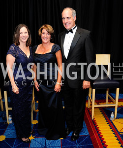 Jane Grunstra, Terese Casey,Sen.Robert Casey,September 11,2013,Ambassadors Ball,Kyle Samperton