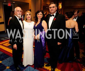 Amb. of  Barbados John Beale,Leila BealeEtteva Galanxhi,Albanian Amb.Gilbert Galanxhi,,September 11,2013,Ambassadors Ball,Kyle Samperton