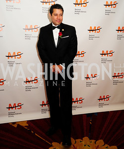 Amb. of Trinidad and Tobago,Dr. Neil Parsan ,September 11,2013,Ambassadors Ball,Kyle Samperton