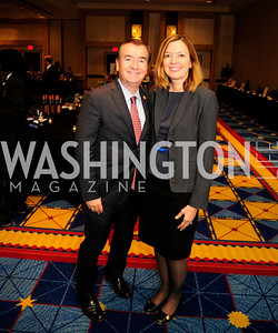 Rep. Ed Royce,Marie Royce,September 11,2013,Ambassadors Ball,Kyle Samperton