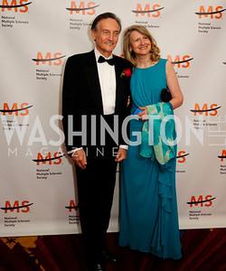 Italian Amb.Claudio Bisogniero,Laura Denise Bisogniero,September 11,2013,Ambassadors Ball,Kyle Samperton
