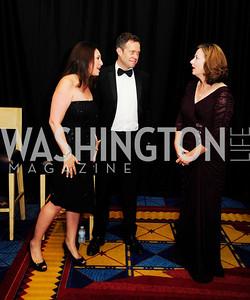 Nancy Cordes,Harald Cordes,Mylene WaldenSeptember 11,2013,Ambassadors Ball,Kyle Samperton