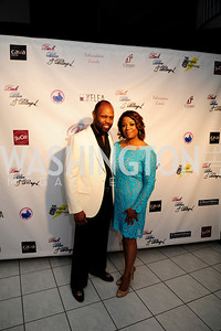 Kevin Parker,Jacqueline Parker,May 11,2013,An Evening of Pink ,Blue and Bling,Kyle Samperton