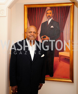 Charles Dutton,May 11,2013,An Evening of Pink ,Blue and Bling,Kyle Samperton