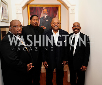 Michael Robertson,David Williams,Charles Dutton,Stanley Lee,May 11,2013,An Evening of Pink ,Blue and Bling,Kyle Samperton