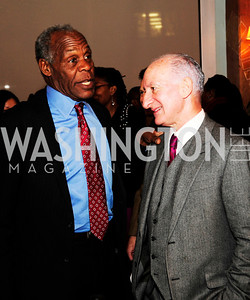 Danny Glover,Bruce Raynor,February 20,2013,An Evening with Danny Glover,Presented by African Passion Wines,Kyle Samperton
