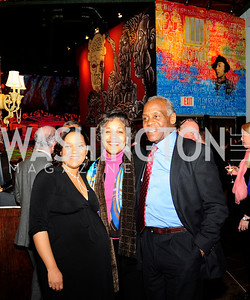 Nicole Lee,Arlene Holt-Baker,Danny Glover,February 20,2013,An Evening with Danny Glover,Presented by African Passion Wines,Kyle Samperton