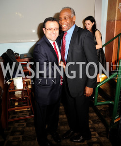 Angelo Rivero Santos,Danny Glover,February 20,2013,An Evening with Danny Glover,Presented by African Passion Wines,Kyle Samperton