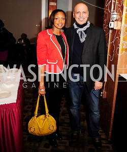 Jacqueline Stallwort,Andy Shallal,February 20,2013,An Evening with Danny Glover,Presented by African Passion Wines,Kyle Samperton