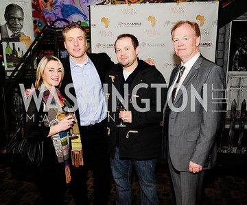 Alicia Merritt,Mark Gundursen,Stephen Ball,David Salmon,February 20,2013,An Evening with Danny Glover,Presented by African Passion Wines,Kyle Samperton