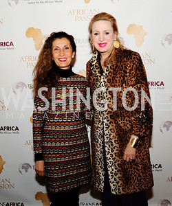 Marjan Shallal,Christine Warnke,February 20,2013,An Evening with Danny Glover,Presented by African Passion Wines,Kyle Samperton
