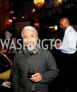 Remy Aqui,February 20,2013,An Evening with Danny Glover,Presented by African Passion Wines,Kyle Samperton