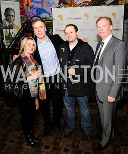 Alicia Merritt,Mark Gundursen,Stephen Ball,David Salmon,February 20,2013,An Evening with Danny Glover,Presented by African Passion Wines,Kyle Samperton