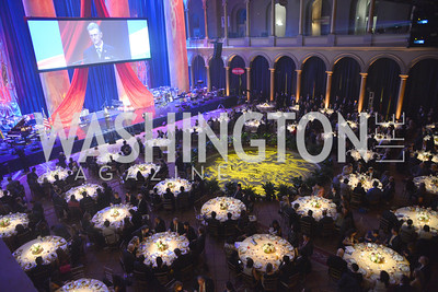 Annual Azerbaijan Gala at the National Building Museum.  October 30, 2013.  Photo by Ben Droz.