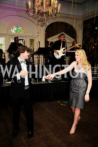 Kyle Knauff,Elizabeth Easterly,April 20,2013Bachelors and Spinsters Ball,Kyle Samperton