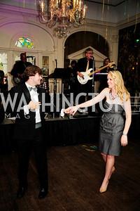 Kyle Knauff,Elizabeth Easterly,April 20,2013Bachelors and Spinsters Ball,Kyle Samperton