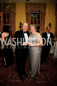 Jeff Bigne,Caroline Garrison,April 20,2013Bachelors and Spinsters Ball,Kyle Samperton