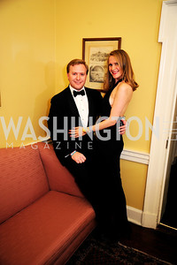John Tuck,Allison Davis,,April 20,2013Bachelors and Spinsters Ball,Kyle Samperton