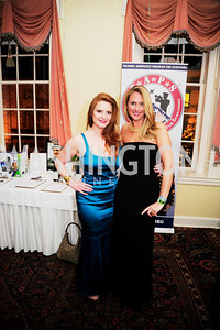 Dana Richardson,Thalia Attinger,,April 20,2013Bachelors and Spinsters Ball,Kyle Samperton